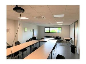 Location Entrepôt 1 200 m² - Riche (37520)