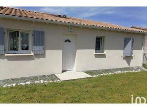Maison/villa 4 pièces de 90 m² à LA JARD  Nouvelle-Aquitaine