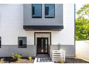 Maison de ville de luxe 3793 S Granite Lofts Ln Unit #27  Salt Lake City  Comté de Salt La