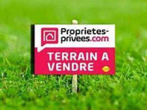 Terrain à vendre Lodeve 472 m2 Herault (34700)