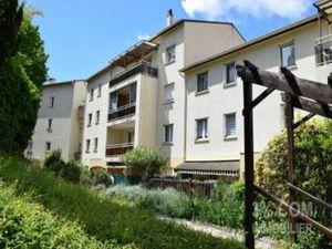 Appartement à vendre Trinite 5 pièces 85 m2 Alpes Maritimes (06340)