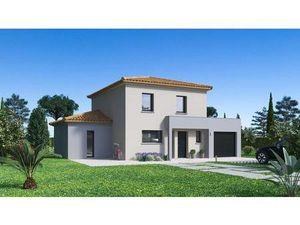 maison 6 pièces 128 m²