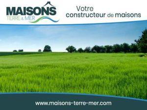 Terrain à vendre Mougon 471 m2 Deux sevres (79370)