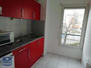 Location appartement Balma (31130) 2 pièces 39.94m²  557€ | Citya