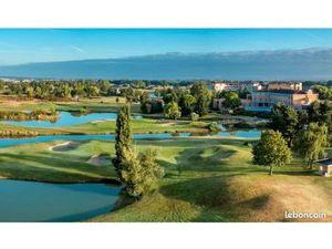Place de Parking Golf International Toulouse