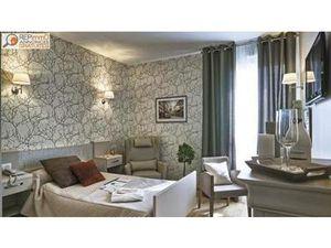 Appartement à vendre Bordeaux Paris 21 m2 Gironde (33800)