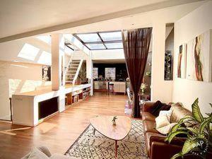 Vente appartement 3 pièces 102 m² Bordeaux (33800) - 530.000 €