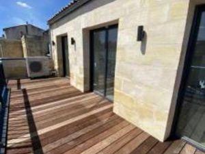 Appartement à vendre Bordeaux 3 pièces 77 m2 Gironde (33800)