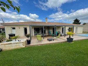 maison 5 pièces 144 m²