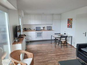 Appartement 2 pièces neuf loué meublé RAMBOUILLET