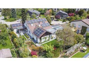 LOHNENDE LANDHAUSVILLA  Bolligen | acheter Maison | homegate.ch
