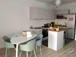 Location meublée chambre 12 m² Bordeaux (33800) - 650 €