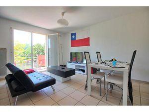 Acheter Appartement 2 pièce(s) 44 m² CASTELNAU D ESTRETEFONDS 31620 - fnaim.fr