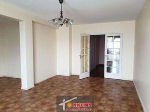 appartement 3 pièces 84 m² Tonneins (47400)