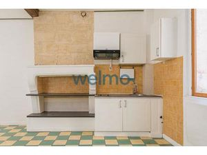 Appartement - 2 pièces - 55 m² - Bordeaux 33800