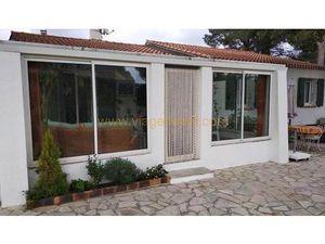 Vente maison 5 pièces 103m2 Rognac 13340 - 150000 € - Surface Privée