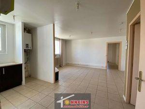 appartement 3 pièces 64 m² Tonneins (47400)