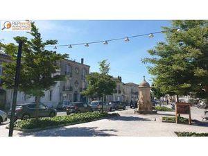 Maison à vendre Bordeaux Nansouty 7 pièces 192 m2 Gironde (33800)