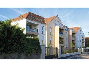 appartement 2 pièces 41 m² Rambouillet (78120)