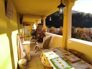 Vente urgent appartement 4 pièces à Drap la condamine 06340