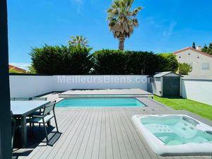 Villa de 4 pièces de luxe en vente Saint-Estève  France