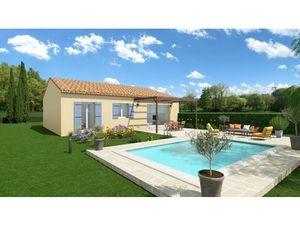 Maison à construire à Manosque (04100)
