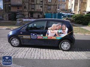 Location parking Besançon (25000)  61€   Citya