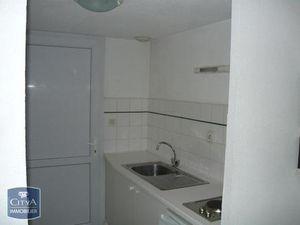 appartement 1 pièce 20 m² Pessac (33600)