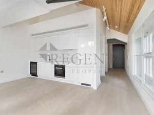 Studio to rent in Coopers Lofts  Wandsworth SW18