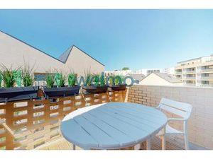 Appartement - 2 pièces - 51 m² - Bordeaux 33800