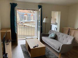 appartement 2 pièces 45 m² Toulouse (31000)