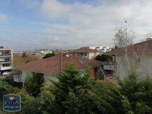 Location appartement Toulouse (31000) 1 pièce 29.16m²  415€ | Citya