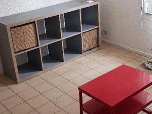 appartement 1 pièce 18 m² Pessac (33600)