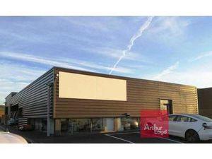 Vente Entrepôt 400 m² - Bouloc (31620)