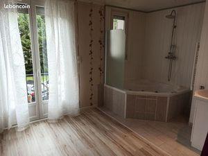 Beau T2 60m² dans une résidence calme