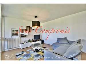 APPARTEMENT BAILLY
