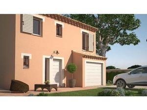 Vente maison (garage  maison individuelle  plein sud) Manosque