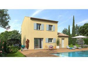 Vente maison (cuisine ouverte  lumineux) Avignon