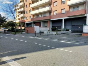 Parking proximité Chalets / Raisin Toulouse 31000