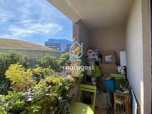 appartement 1 pièce 37 m² Toulouse (31000)