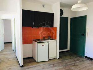 appartement 2 pièces 33 m² Arles (13200)