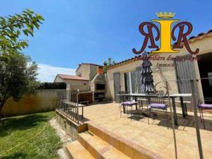 Maison à vendre Arles 5 pièces 130 m2 Bouches du Rhone (13200)