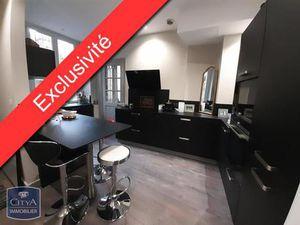 Vente appartement Besançon (25000) 3 pièces 100.13m²  276 000€   Citya