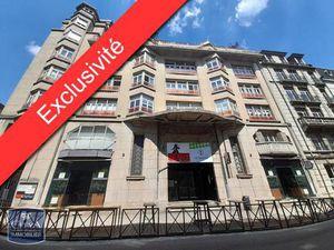 Vente local commercial Besançon (25000)  1 050 000€   Citya