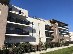 appartement 3 pièces 63 m² Quint-Fonsegrives (31130)