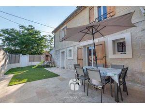 Référence : 2016-ASA - Maison 4 pièces à Arles (13200)