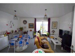Vente Appartement 2 pièces de 42 m²