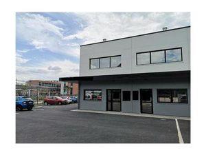 Location Bureau 132 m² - Toulouse (31000)