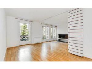 Appartement de Prestige en Vente à Paris 6e : Jardin du Luxembourg/Place du Panthéon. Vue