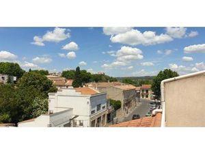 Appartement à vendre Istres Istres 3 pièces 66 m2 Bouches du Rhone (13800)